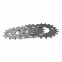 Gusset - Singlespeed Sprocket - Ritzel 3/32 18