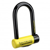 Kryptonite - New York Fahgettaboudit Mini U-Lock