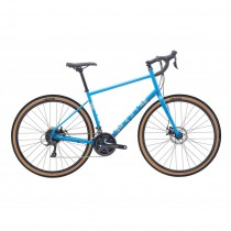 Marin Bikes - Four Corners blue - 2020