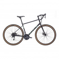 Marin Bikes - Four Corners black - 2020