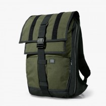 Mission Workshop - Vandal Advanced HT500 Roll Top Rucksack