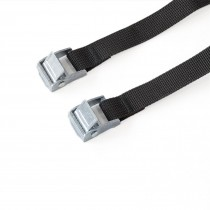 Ortlieb - Compression Straps Metal Buckle - Set of 2 50 cm