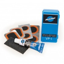 Park Tool - VP-1 Vulcanizing Patch Kit