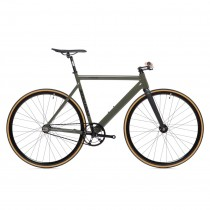 State Bicycle Co. - 6061 Black Label v2 - army green