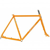 Velo Orange - Pass Hunter Disc Frameset