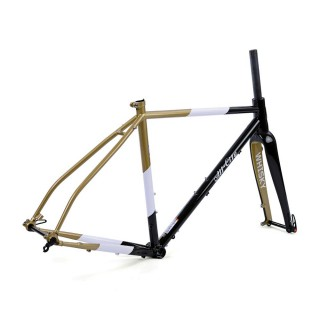 All City - Cosmic Stallion Frameset 55 cm