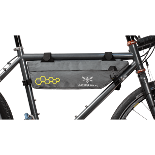 Apidura -  Backcountry Compact Frame Pack - 3 L