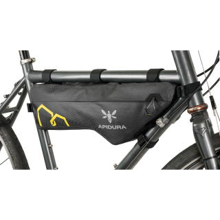 Apidura - Expedition Compact Frame Pack - 4,5 L