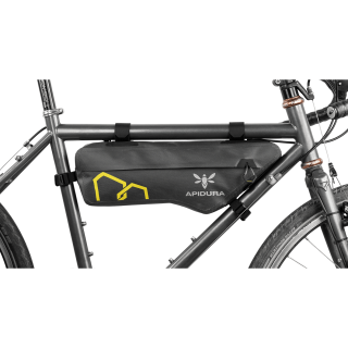 Apidura - Expedition Compact Frame Pack Rahmentasche - 3 L