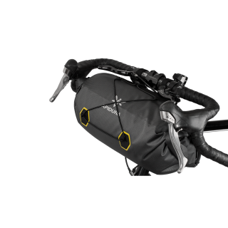 Apidura - Expedition Handlebar Pack Lenkertasche - 14L