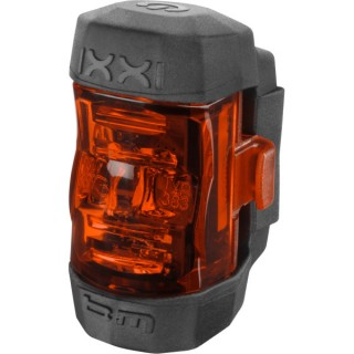 B+M - LED Rear Light IXXI - with StVZO