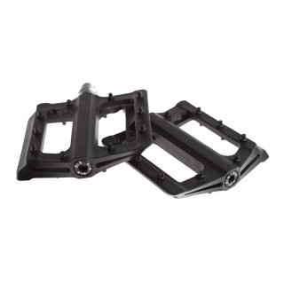 BLB - Flatliner Roar Pedals black