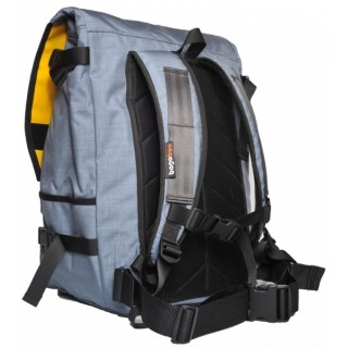 Bagaboo - Ransel Backpack Custom Rucksack - Konfigurator