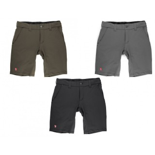 Chrome - Folsom Short schwarz X-Small (28)