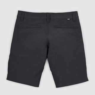 Chrome - Natoma Two-Tone Short schwarz/ziegelrot XX-Large (38)