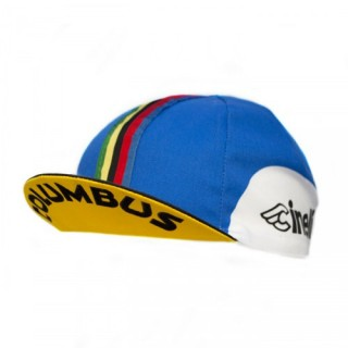 Cinelli - Bassano 85 Cycling Cap