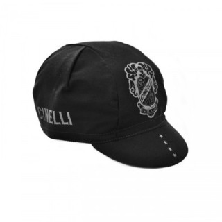 Cinelli - Crest Cycling Cap