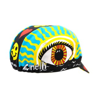 Cinelli - Eye Of The Storm Cycling Cap