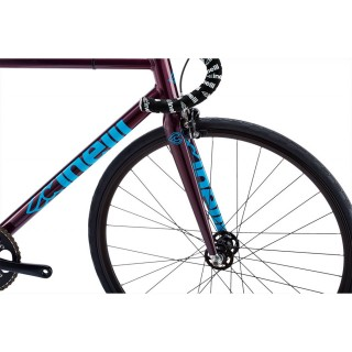 Cinelli - Tipo Pista Complete Bike - purple L