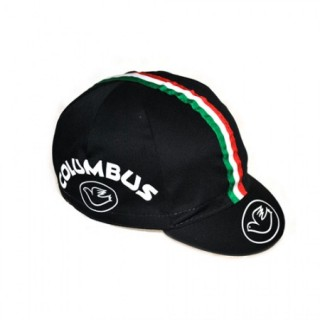 Columbus - Cycling Cap