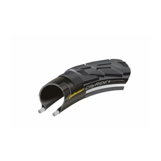 Continental - City Ride II Wired Bead Tyre
