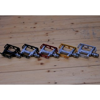 Genetic - Track Pro SB Superlight Pedals