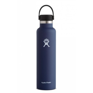 Hydro Flask - Insulated Water Bottle 24oz - Standard Mouth