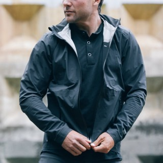Mission Workshop - Orion Ultralight Waterproof Riding Jacket