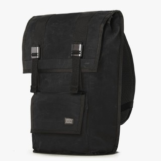 Mission Workshop - Waxed Canvas Fitzroy Rucksack