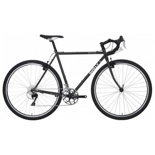 Surly - Cross Check Complete Bike - gloss black