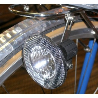 Velo Orange - Rack to Light Bracket