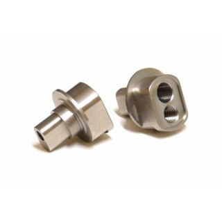 White Industries - Axle Studs