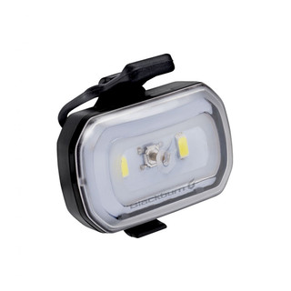 Blackburn - Click USB Outdoor - white LED