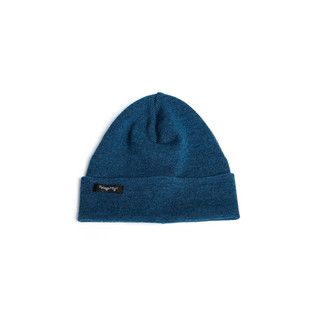 Pelago - Light Merino Beanie orange
