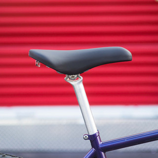 Velo Orange - Smooth Microfibre Touring Sattel