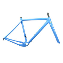 OPEN - New U.P. GravelPlus Frameset - blue