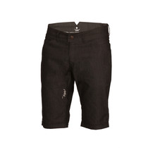 Triple2 - KORT water-repellent Bike Short - Black Denim