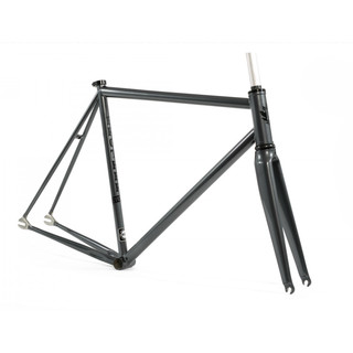 Brother Cycles - Swift Rahmenset - Grey Metallic 54 cm