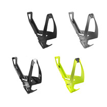 soft touch black Elite Cannibal XC bottle cage