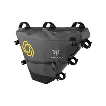 Apidura - Expedition Full Frame Pack Rahmentasche - 7,5 L