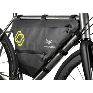 Apidura - Expedition Full Frame Pack Rahmentasche - 12 L