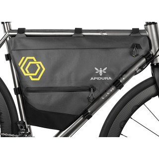 Apidura - Expedition Full Frame Pack Rahmentasche - 14 L