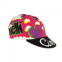 Cinelli - Ana Benaroya Heart Cycling Cap