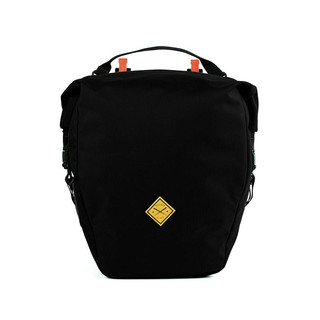 Restrap - Pannier Bag - Large black