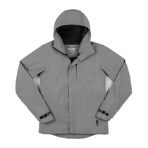Chrome - Storm Signal Jacket Mens - Castle Rock