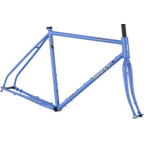 Surly - Midnight Special Frame Set - Perry Winkles Sparkle
