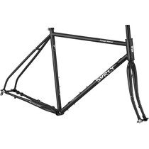 Surly - Midnight Special Rahmenset - Black