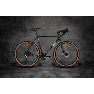 Surly - Midnight Special Rahmenset - Black 40 cm