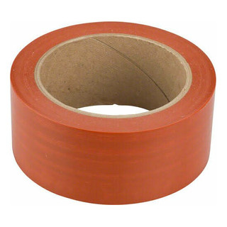 Orange Seal - Tubeless Felgenband 11 m / 12 yards Rolle 18 mm Breite