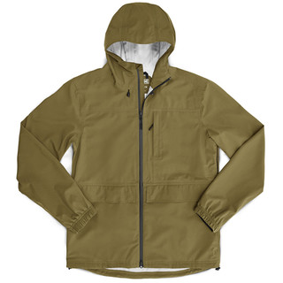 Chrome - Storm Cobra 3.0 Waterproof Jacket - ranger Large (L)